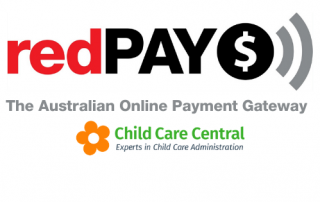 redPAY works for Child Care Central CCS Software.