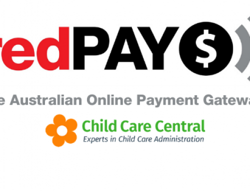Child Care & OSHC use redPAY Direct Debit and BPay