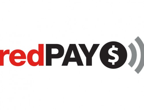 redpay is for childcare payments