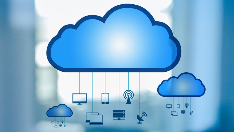 childcare central's cloud computing software